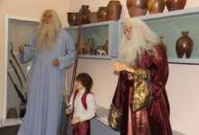 Карталинцы окунутся в мир магии