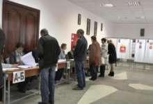 В Карталинском районе идет голосование