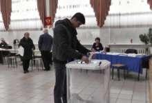 К середине дня в Карталинском районе проголосовала треть избирателей