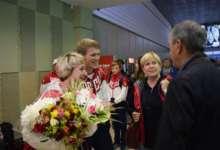 Достойные награды челябинских паралимпийцев