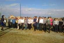 В Варшавской школе пробили тревогу