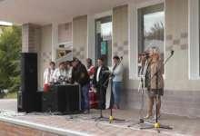 В Карталинском районе голосование проходило с песнями и танцами