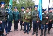 Казаков Карталинской станицы отметили грамотой за патриотическое воспитание молодежи
