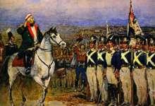 14 октября – 205 лет со дня уничтожения турецкой армии под Рущуком