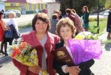 Карталинские педагоги принимают поздравления