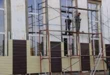 В Карталах обновляют старейший  Дом культуры