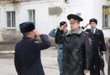 Генерал посетил Карталинский район
