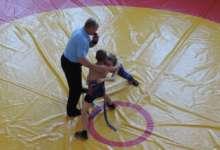 Карталинский район – спортивный: национальная борьба объединяет