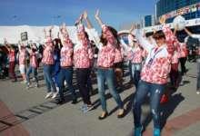 Южноуральские волонтеры получат грантовую поддержку