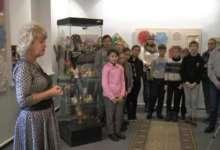 Выставка карталинских мастеров открыта