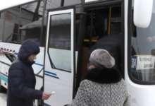В праздничные дни автобусы меняют расписание
