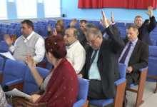Депутаты городского совета бюджет приняли