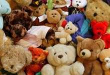 Челябинская область приняла участие во всероссийской акции «Дети России – Детям Сирии»