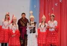 Карталинские школьники фестиваль посвятили дружбе наций