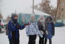 В Карталинском районе ожидаются сильные морозы