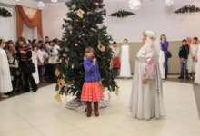 Карталинский район готовится к новогодним праздникам