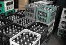 В Карталах по решению суда уничтожат почти 700 бутылок алкоголя