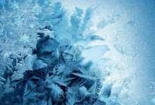 Карталинцам снова прогнозируют мороз