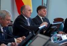 Борис Дубровский потребовал активизировать работу муниципальных административных комиссий