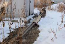 В Челябинской области стартовала акция «С теплом – труба»