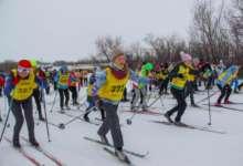 Карталинцы готовятся к «Лыжне России»