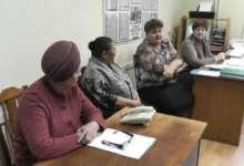 Актив карталинских ветеранов наметил планы