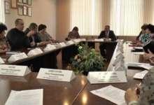 Рабочий понедельник в администрации Карталинского района начался с совещания