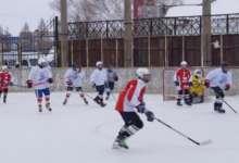 В Карталах пройдут областные соревнования по хоккею с шайбой