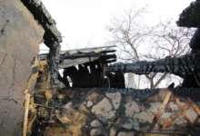 Карталинские огнеборцы в одну ночь тушили два пожара
