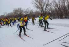 Завтра в Карталинском районе пройдет «Лыжня России»