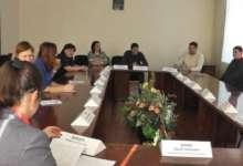 Карталинская молодежная палата начала свою работу