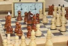 Карталинские шахматисты готовятся к Первенству