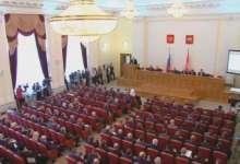 Борис Дубровский выступил с ежегодным докладом