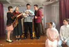 Карталинских театралов порадовали представлением