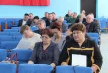 Карталинские депутаты собрались на заседание