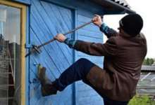 В селе Карталинского района совершена кража