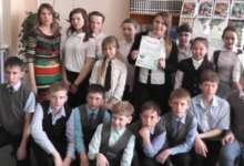 В Карталинском районе проходит «День экологических знаний»