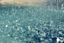 В Карталах возможны дожди
