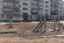 Городская среда в Карталах требует вложений