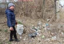 В Карталах появился добровольный «санитар» города