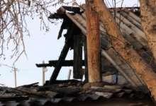 В Карталинском районе с начала года произошло 24 пожара