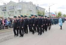 В Карталах в День Победы определен новый порядок построения колонн