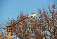 Карталинские поселки обеспечивают качественным освещением