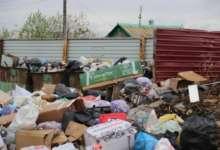"""В Карталах """"мусорная"""" забастовка?"""
