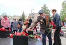 Мир спасенный помнит: карталинцы празднуют День Победы