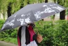 Карталинский район не прощается с дождями