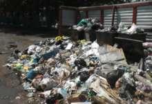 Проблемой с мусором в Карталах займется прокуратура