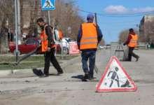 В Карталах дороги требуют ремонта