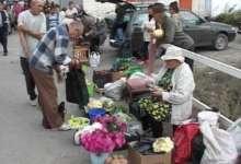 В Карталинском районе уличная торговля строго регламентирована