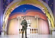 Карталинец стал лауреатом областного фестиваля